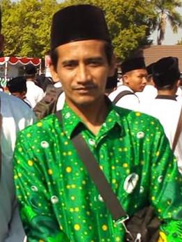 Imron Rosyadi, S.Pd.I