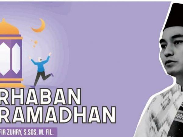 Bahagia Menyambut Bulan Suci Ramadhan 1441 H/2020 M
