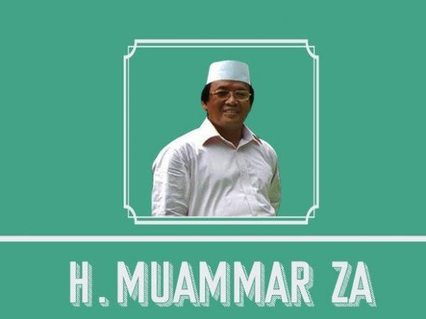 Qiroah Muammar Zainal Asykin