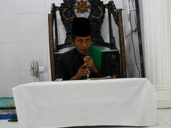 Ngaji Bareng Gus Mad Jumat 22 Ramadhan 1441H