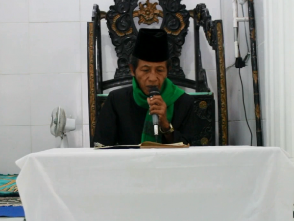 Ngaji Bareng Gus Mad Sabtu 23 Ramadhan 1441H